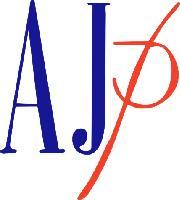 AJ Promotions logo