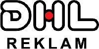 DHL Presentreklam AB logo