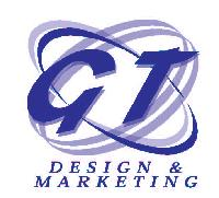 G T Design & Marketing logo