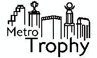 Metro Trophy logo