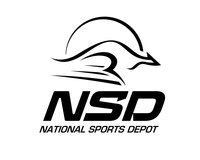 National Sports Depot logo
