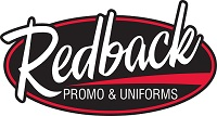 Red Back Promotional Products logo