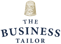 The Business Tailor logo