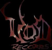 VOD Records & Printings HB  logo